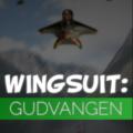 Wingsuit Gudvangen