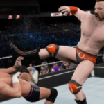 WWE 2k15 With All Updates