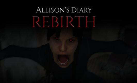 Allisons Diary Rebirth