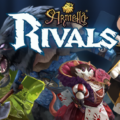 Armello Rivals Hero Pack With All Dlc