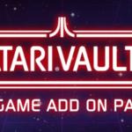 Atari Vault 50 Game Add On Pack