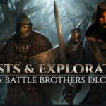 Battle Brothers Beasts Exploration