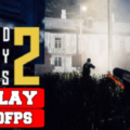 Beyond Enemy Lines 2 Tank Base