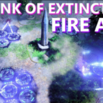 Brink Of Extinction Fire Ant