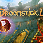Broomstick League Early Access