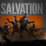 Call Of Duty Black Ops iii Salvation Dlc