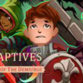 Captives Plot Demiurge