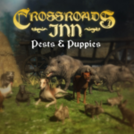 Crossroads Inn Pests And Puppies