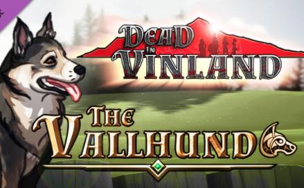 Dead Vinland Vallhund