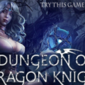 Dungeon Of Dragon Knight Bloody Well