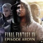Final Fantasy Xv Windows Edition Episode Ardyn