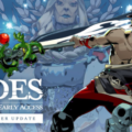 Hades The Long Winter Early Access
