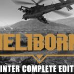 Heliborne Winter Complete Edition