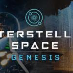 Interstellar Space Genesis V1 1