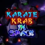 Karate Krab Space