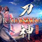 Katana Kami A Way Of The Samurai Story