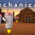 Mechanica Early Access