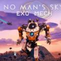 No Mans Sky Exo Mech