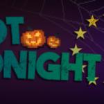 Not Tonight Halloween