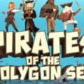 Pirates Polygon Sea