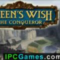 Queens Wish the Conqueror Goldberg