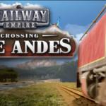Railway Empire Crossing Andes
