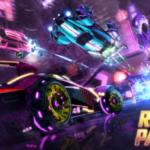 Rocket League Rocket Pass 6