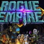 Rogue Empire Dungeon Crawler Rpg