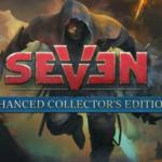 Seven Enhanced Collectors Edition