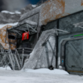 Space Engineers Frostbite