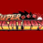 Super Meat Boy Race Mode Edition
