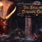 The Fall Of The Dungeon Guardians Enhanced Edition