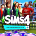 The Sims 4 Discover University V1 62 67 1020