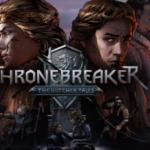 Thronebreaker Witcher Tales