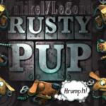 Unlikely Legend Rusty Pup