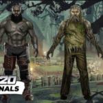 WWE 2k20 Originals