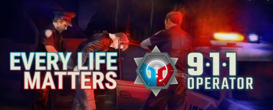 911 Operator Every Life Matters