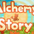 Alchemy Story Simplex