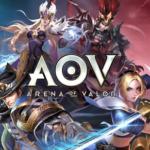 Aov Arena Of Valor