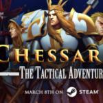 Chessaria Tactical Adventure