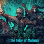 Darkest Dungeon Color Madness