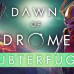 Dawn Andromeda Subterfuge