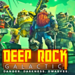Deep Rock Galactic Modest Expectations