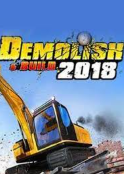 Demolish Build 2018