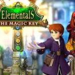 Elementals The Magic Key