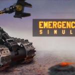 Emergency Robot Simulator