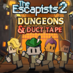 Escapists 2 Dungeons Duct Tape