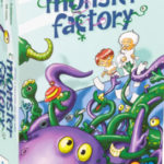 Factory Monsters