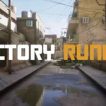Factory Runner