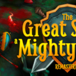 Great Story Mighty Hero Remastered